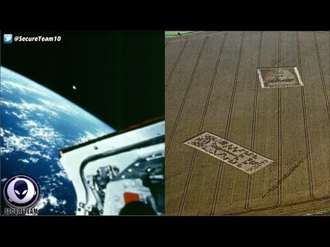 MYSTERIOUS Reply To 1974 Message Sent To Space Shocks Scientists! 7/4/16