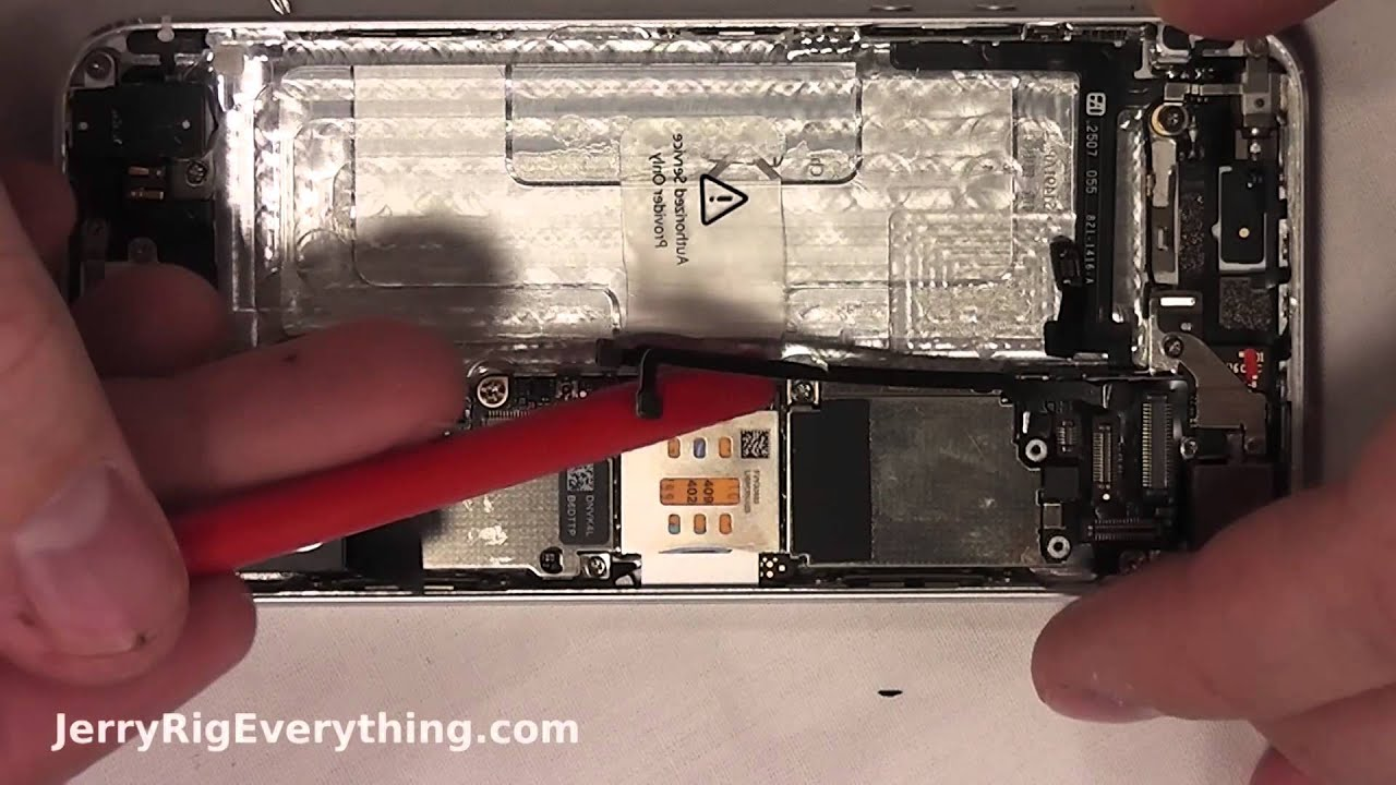 iphone 5s camera not working replace your iphone 5 rear in 4 minutes 17457