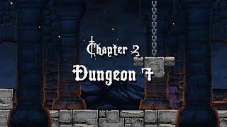 Dungeon 2-7 / 100% Gameplay Magic Rampage