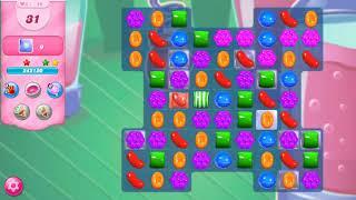 Candy Crush Saga Level 19 ⭐⭐⭐