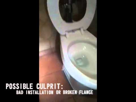 Sewer Gas Odor Detection Tampa Florida Commercial Tampa Plumber - Sewer gas smell in bathroom
