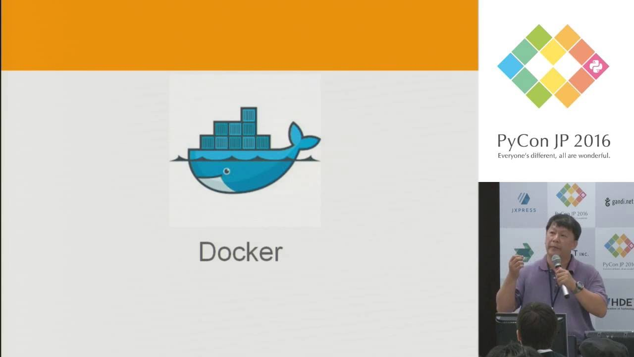 Image from Building Distributed System with Celery on Docker Swarm