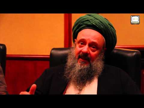 Abdul Raulf Felpete (Seguidor de la Orden Sufi Naqshbandi) - Angelo Taylor