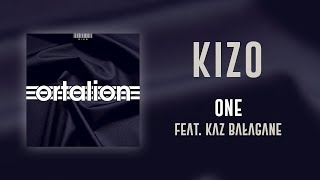 Kizo ft. Kaz Bałagane - One