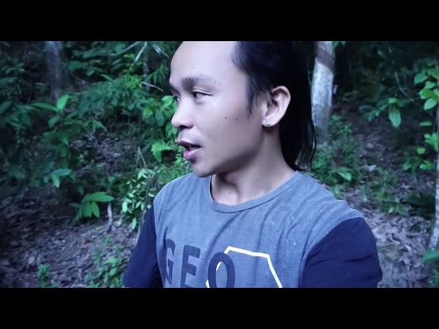 Cara proses Pulut/gam tikus /// how to make a birds CPAL GLUE - Vlog 020
