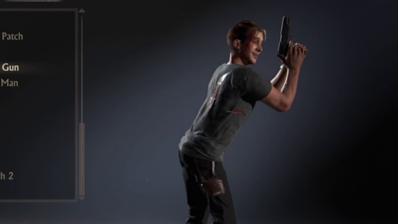Uncharted 4 Rafe Adler Dances To U Can T Touch This Youtube