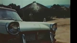 Standard Triumph factory Coventry - HISTORIC FOOTAGE