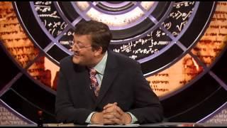 QI / КьюАй / Весьма Интересно 2 сезон - 1 серия смотреть онлайн. Сериал на русском языке (субтитры)