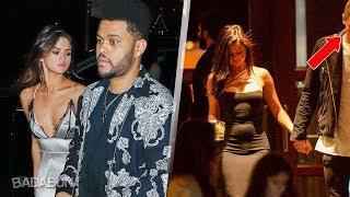 Selena terminó con su novio, y ahora sale con...
