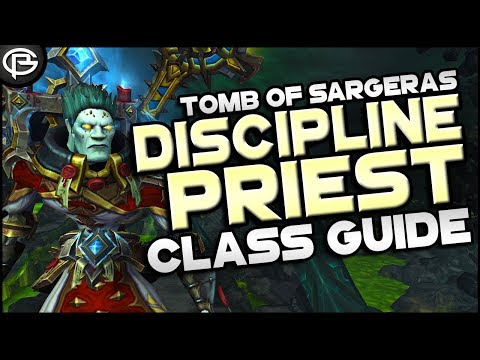 7.2.5 Basic Guides // Priest - Disc