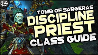 725 Basic Guides  Priest - Disc