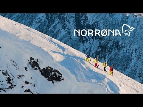 NORRØNA MAGAZINE Narvik
