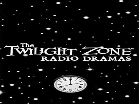 The Twilight Zone Radio Dramas Will The Real Martian Please Stand Up??