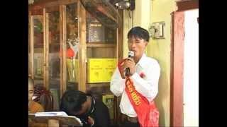 Liên Khúc Tình Mẹ- PT Tăng Huy - Nghệ Sĩ Guitar Thanh Nguyệt - Đại Lễ Vu Lan Chùa Công Thành