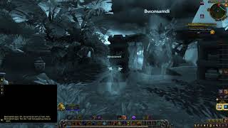 Bwonsamdi Quotes (Player as a Ghost)