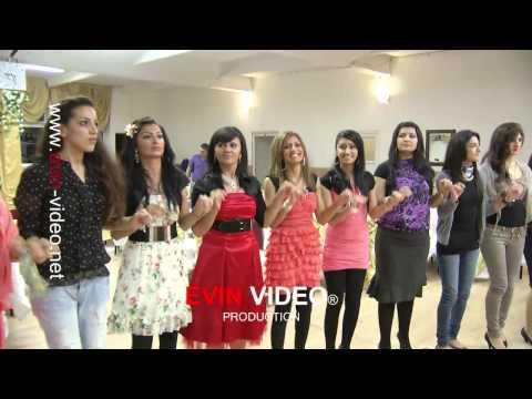 kurdish wedding  Music Koma Melek 1