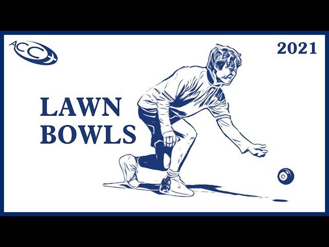 ACC Lawn Bowls 2021
