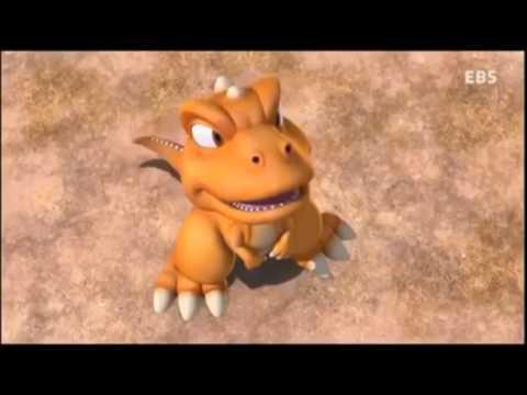 GOSSI Raws GON 52   Dinosaur Gon Cartoon Network  Tap 52   720 x 480, 29 97 fps x H 264 AAC, 160K