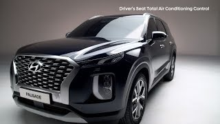 2020 Hyundai Palisade – ALL FEATURES Explained!!