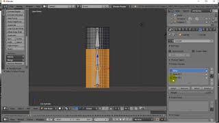 Blender Beginner Rigging with Armature Deform