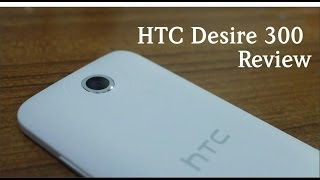 [REVIEW] HTC Desire 300