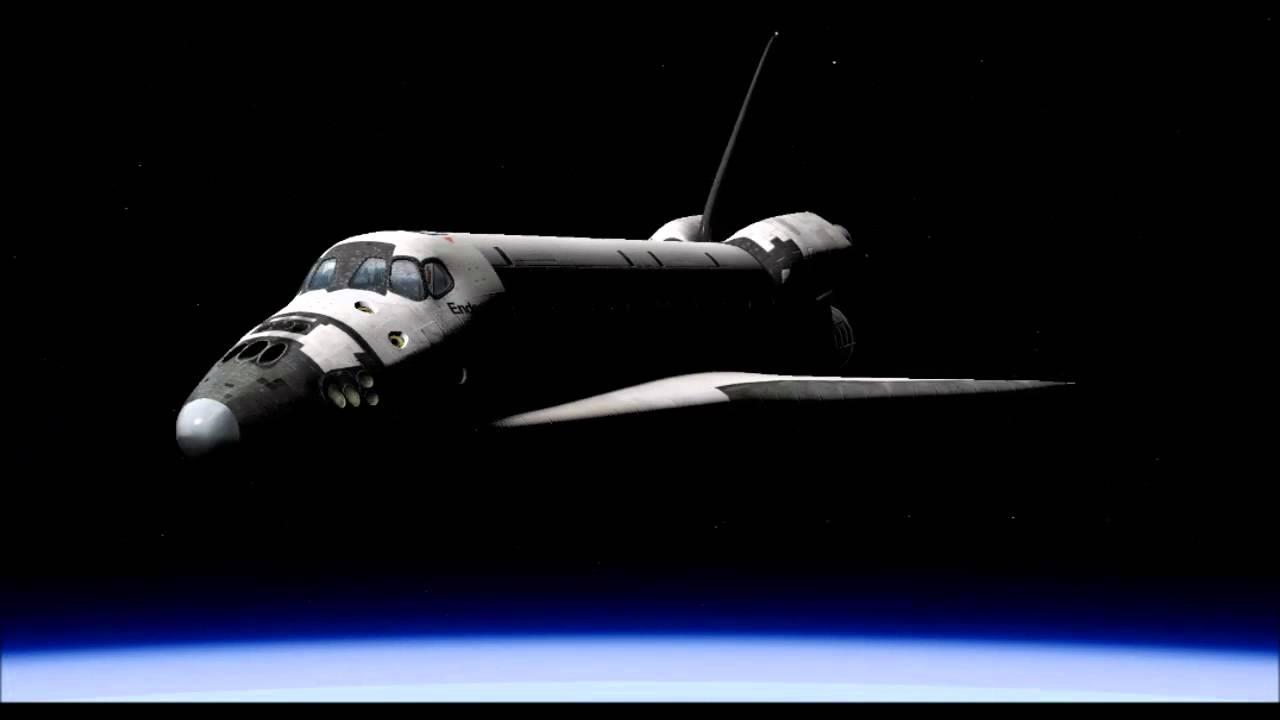 x plane spacecraft - photo #18