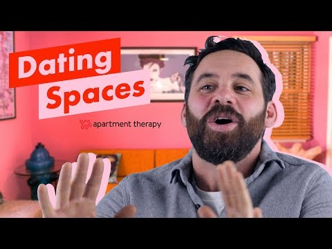 Space Standards | Dating Spaces | Apartment Therapy