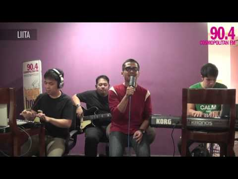 Love Is In The Air with Soulvibe - Tak Bisa Menunggu