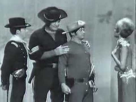 """F Troop"" - ""The Hollywood Palace"" Part 1"