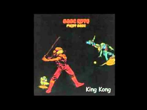 Babe Ruth - King Kong