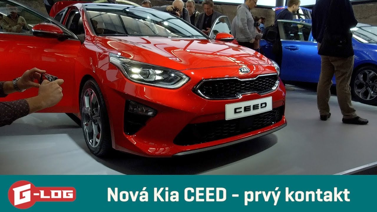 kia ceed 2018 glog 09 prv kontakt garaz tv ras o chv la youtube. Black Bedroom Furniture Sets. Home Design Ideas