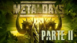 Metal Trip - #005 Metal Days 2014 Pt. 2 (Review)