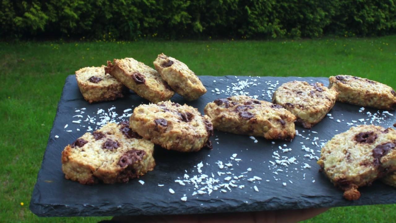 Download cookies healthy avoine coco chocolat