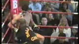 Master Sken's Show - Thai Boxing Fighter - Franky Udders