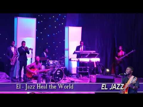 El   Jazz Heal the World