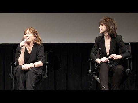 An Evening with Jane Birkin & Charlotte Gainsbourg