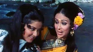 Bahi Jaiyo - Moushmi Chatterji & Vinod Mehra - Sabse Bada Rupaiya