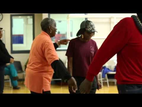 A Part of Something: Diane Newby, West Philadelphia YMCA