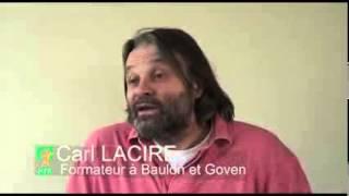Témoignages de séjour au MALI en lien avec la M.F.R. de Baulon - Vidéo n°2