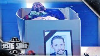 Klaas Heufer-Umlauf's Beerdigung: Zwei Promis ein Todesfall | Die beste Show der Welt | ProSieben