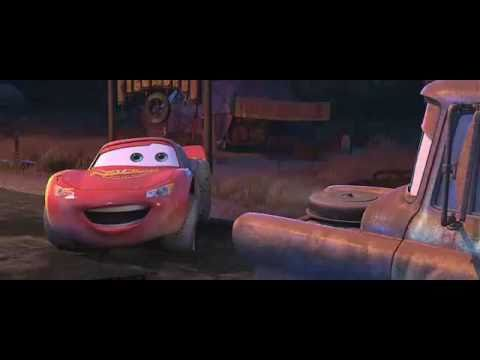 pixar cars movie trailer 2 2006 youtube. Black Bedroom Furniture Sets. Home Design Ideas