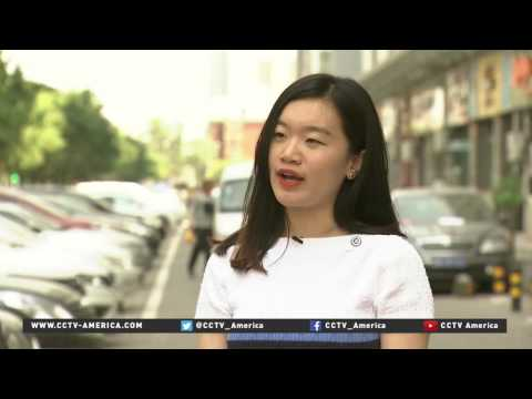 Outrage over Chinese laundry detergent commercial