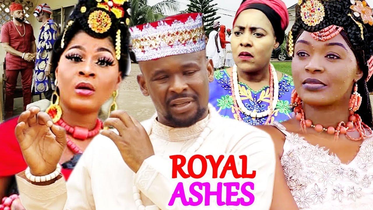 Download ROYAL ASHES SEASON 1&2 ''New Movie Alert'' - 2019 LATEST NIGERIAN NOLLYWOOD MOVIE