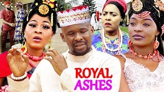 ROYAL ASHES SEASON 1&2 ''New Movie Alert'' - 2019 LATEST NIGERIAN NOLLYWOOD MOVIE