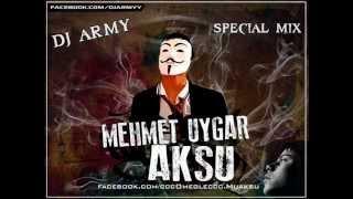 Dj Army - M.U.A (Special Mix)