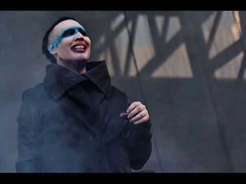 Marilyn manson -The love song (instrumental) mp3