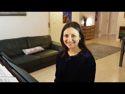 Les tutoriels Piano de Véra / Schubert D 894