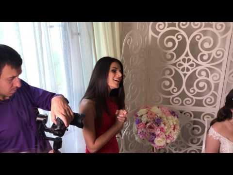 Lilit M- сборы невесты, армянская свадьба,утро невесты