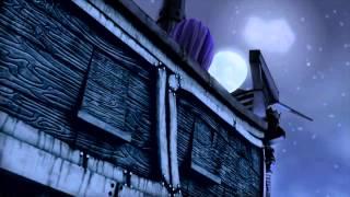 Каспер  Школа страха   18 серия   2006   Мульт сериал   HD 720p