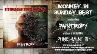 MESMERIZE - Monkey In Sunday Best (from the album